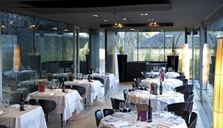 Превью фото о Ресторане Brunnauer