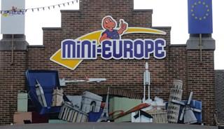 Превью фото о Парке развлечений Мини-Европа