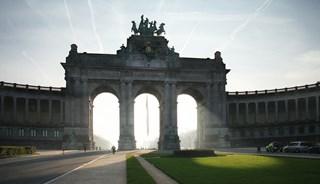Превью фото о Триумфальной арке