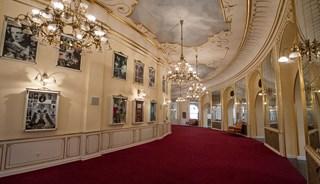 Превью фото о Театре Оперетты