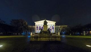Превью фото о Музее истории