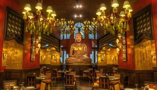 Превью фото о Ресторане Buddha-Bar
