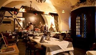 Превью фото о Немецком ресторане Bunte Gans