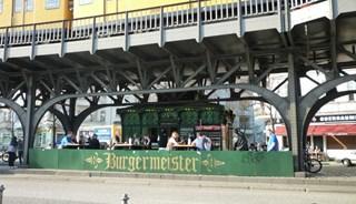 Превью фото о Бургерной Burgermeister