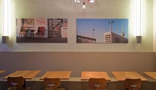 Превью фото о Кафе de la Presse