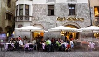 Превью фото о Кафе Katzung