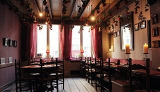 Превью фото о Пивном кафе Rose Red