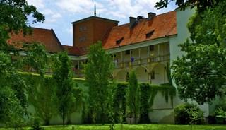 Превью фото о Замке Силезских Пястов в Бжеге