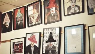 Превью фото о Музее нижнего белья знаменитостей