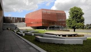 Превью фото о Центре науки «Коперник»