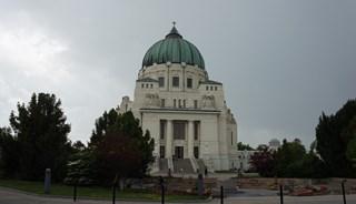 Превью фото о Центральном кладбище