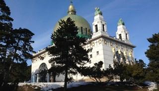 Превью фото о Церкви Ам-Штайнхоф