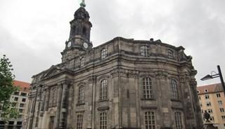 Превью фото о Церкви Holy Cross