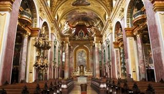 Превью фото о Церкви иезуитов