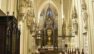 Превью фото о Церкви «Мария ам Гештаде»