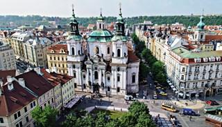 Фото Церковь Святого Николая