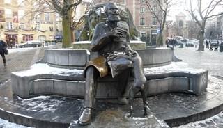Превью фото о Памятнике Шарлю Бюльсу