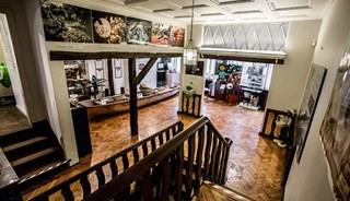 Превью фото о Музее какао и шоколада