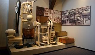 Превью фото о Музее Шоколада