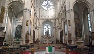 Превью фото о Церкви Святой Екатерины