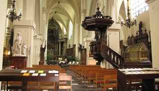 Превью фото о Церкви Святого Николая