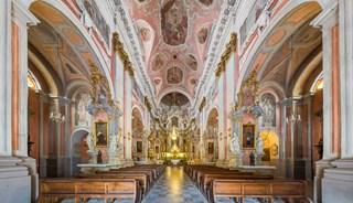 Превью фото о Костеле Святой Терезы