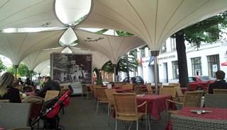 Превью фото о Ресторане «Cili Kaimas»