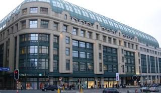 Превью фото о Торговом центре City2