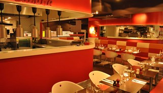 Превью фото о Ресторане CO2