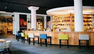 Превью фото о Coctail Bar Max & Dom Whisky