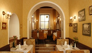 Превью фото о Ресторане «Da Antonio»