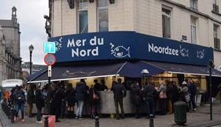 Превью фото о Фастфуде De Noordzee