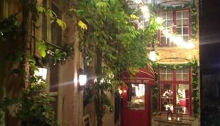 Превью фото о Ресторане De Vlaamsche Pot