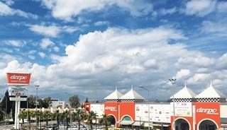 Превью фото о Торговом центре Deepo