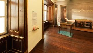 Превью фото о Доме Моцарта