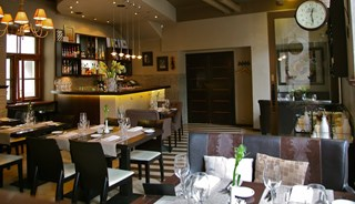 Превью фото о Ресторане Domini Canes