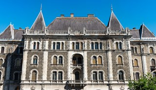 Превью фото о Дворце Дрешлера