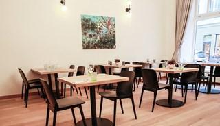 Превью фото о Ресторане Dublis
