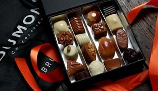 Превью фото о Магазине шоколада Dumon