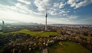 Превью фото о Дунайской башне