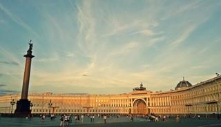 Превью фото о Дворцовой Площади