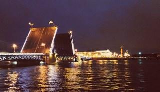 Превью фото о Дворцовом мосте