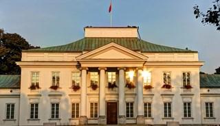 Превью фото о Дворце Бельведер