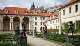 Фото Дворец Валленштейна