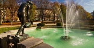 Превью фото о Дворжаковых садах