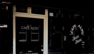 Превью фото о Джаз-клубе Alto