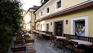 Превью фото о Ресторане El Greco Tirol