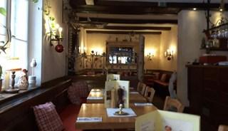 Превью фото о Ресторане El Greco Wien