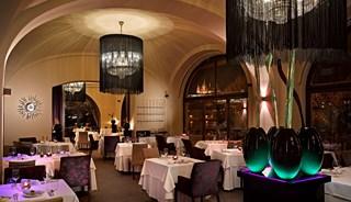Фото Элитный ресторан Bellevue