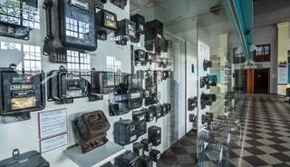 Превью фото о Музее энергетики и техники